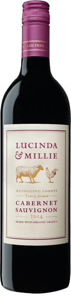 $2.00 for Lucinda & Millie. Offer available at multiple stores.
