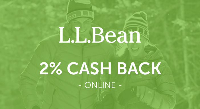 $0.00 for L.L. Bean (expiring on Friday, 10/31/2025). Offer available at L.L. Bean.