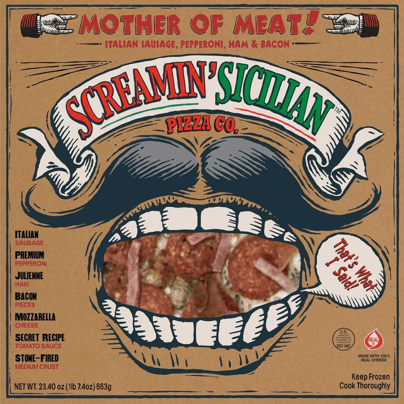 $1.50 for Palermo's Sreamin' Sicilian Pizza (expiring on Sunday, 05/02/2021). Offer available at Walmart, Walmart Pickup & Delivery.