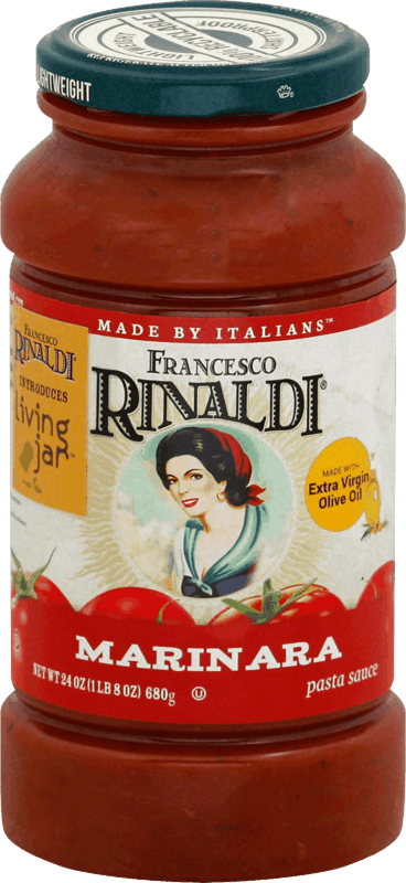 $0.50 for FRANCESCO RINALDI® PASTA SAUCE (expiring on Monday, 03/02/2020). Offer available at multiple stores.