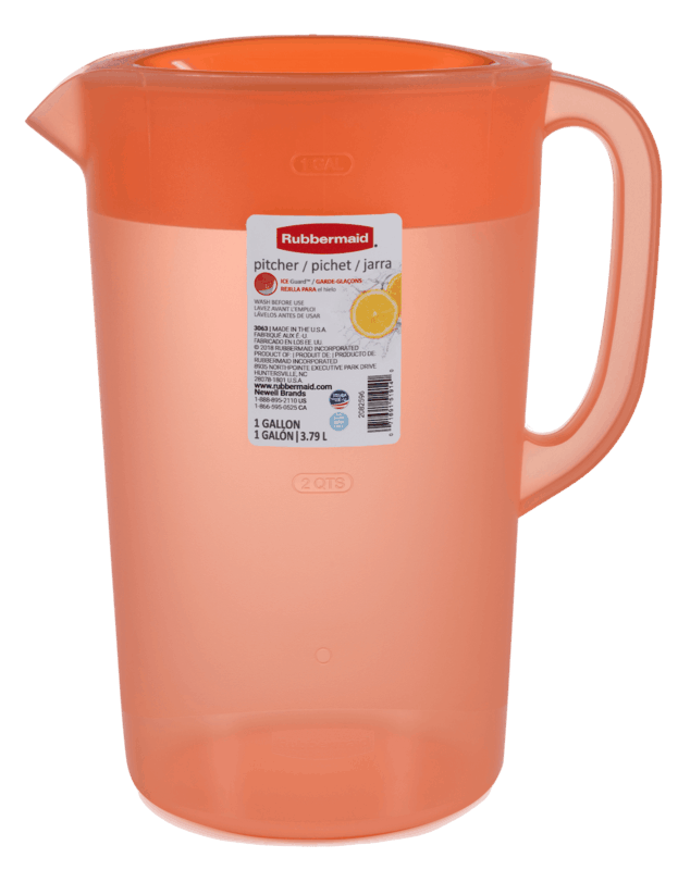 rubbermaid pitcher coupons