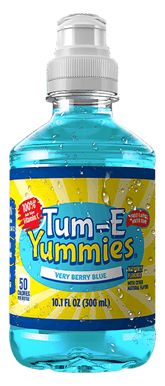 $0.75 for Tum-E Yummies® Fruit Flavored Water Drink (expiring on Wednesday, 05/02/2018). Offer available at multiple stores.
