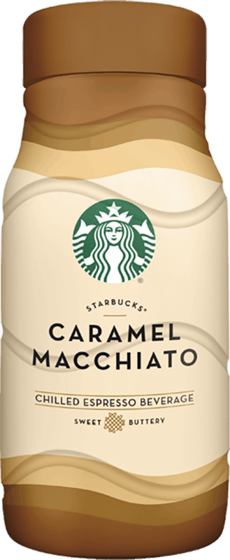 $1.00 for Starbucks® Iced Espresso Classics (expiring on Monday, 12/02/2019). Offer available at Walmart.