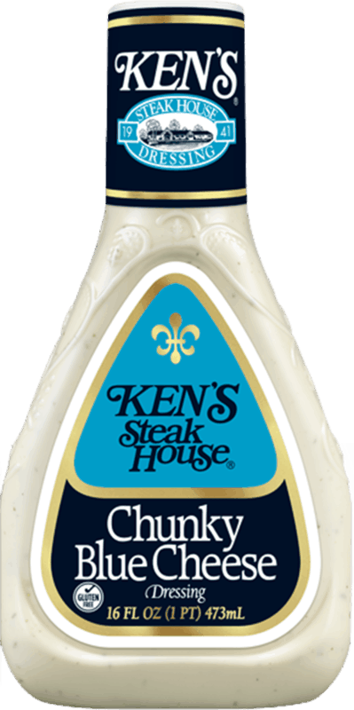 $0.50 for Ken's® Salad Dressing. Offer available at multiple stores.