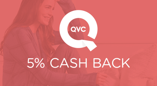 $0.00 for QVC (expiring on Monday, 08/20/2018). Offer available at QVC.