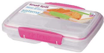 $0.50 for Sistema®. Offer available at multiple stores.