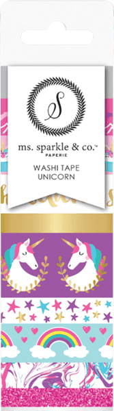 $0.50 for Ms Sparkle & Co (expiring on Sunday, 08/05/2018). Offer available at JOANN .