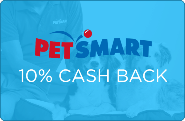 $0.00 for 10% at PetSmart (expiring on Monday, 04/02/2018). Offer available at PetSmart.