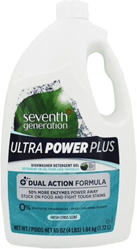 $1.50 for Seventh Generation™ Auto Dish Soap (expiring on Wednesday, 05/02/2018). Offer available at multiple stores.