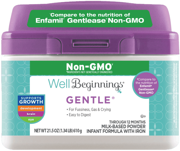 $5.00 for Well Beginnings® Infant Formula (expiring on Monday, 03/26/2018). Offer available at Walgreens.