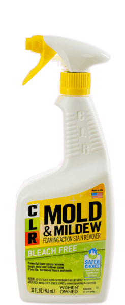 $0.75 for CLR® Mold & Mildew Stain Remover (expiring on Thursday, 08/02/2018). Offer available at multiple stores.