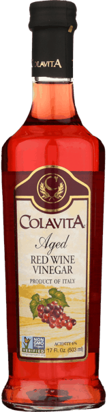 $0.75 for Colavita® Wine Vinegar (expiring on Saturday, 09/01/2018). Offer available at multiple stores.