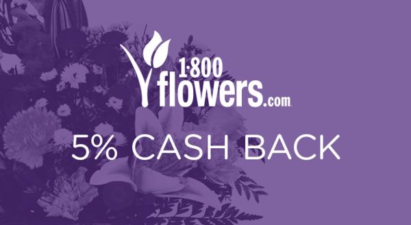 $0.00 for 1800Flowers.com (expiring on Friday, 05/03/2019). Offer available at 1800Flowers.com.