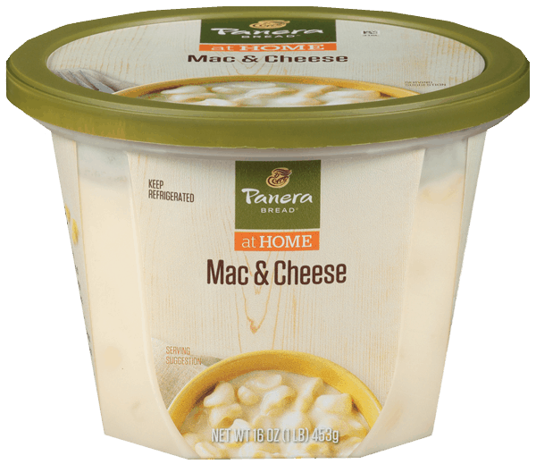 $1.00 for Panera at Home Refrigerated Mac & Cheese, Pasta, Stew or Chili (expiring on Wednesday, 05/02/2018). Offer available at multiple stores.