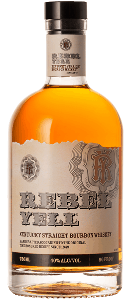 $3.00 for Rebel Yell Kentucky Straight Bourbon Whiskey (expiring on Thursday, 12/21/2017). Offer available at multiple stores.