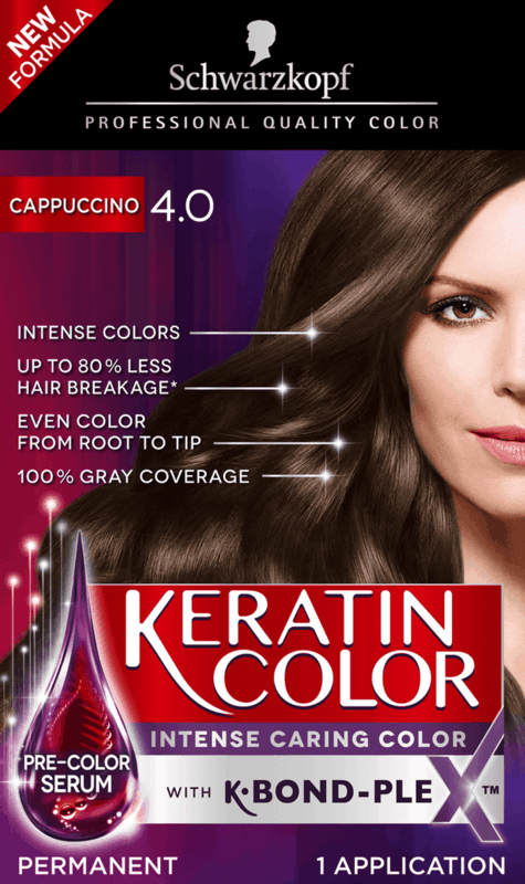 $3.00 for Schwarzkopf Keratin Color. Offer available at Walmart, Walmart Grocery.