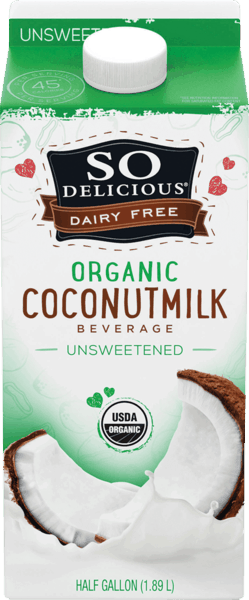 $0.75 for So Delicious® Dairy Free Beverages (expiring on Wednesday, 01/31/2018). Offer available at multiple stores.