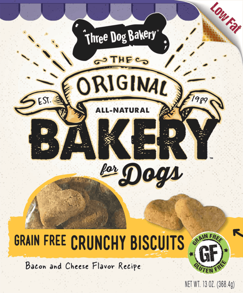 $2.00 for Grain Free Crunchy Biscuits Dog Treats. Offer available at Walmart.