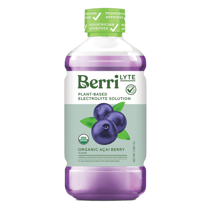 $1.00 for Berri Lyte Organic Electrolyte Solution (expiring on Friday, 09/18/2020). Offer available at CVS Pharmacy, Hy-Vee, Big Y Foods.
