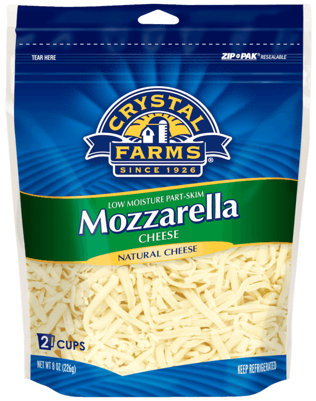 $1.00 for Crystal Farms® Cheese (expiring on Monday, 03/02/2020). Offer available at multiple stores.