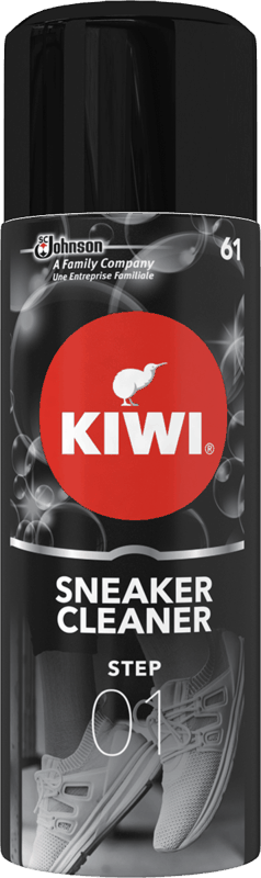 $1.50 for KIWI® Sneaker Care Products. Offer available at Walmart.