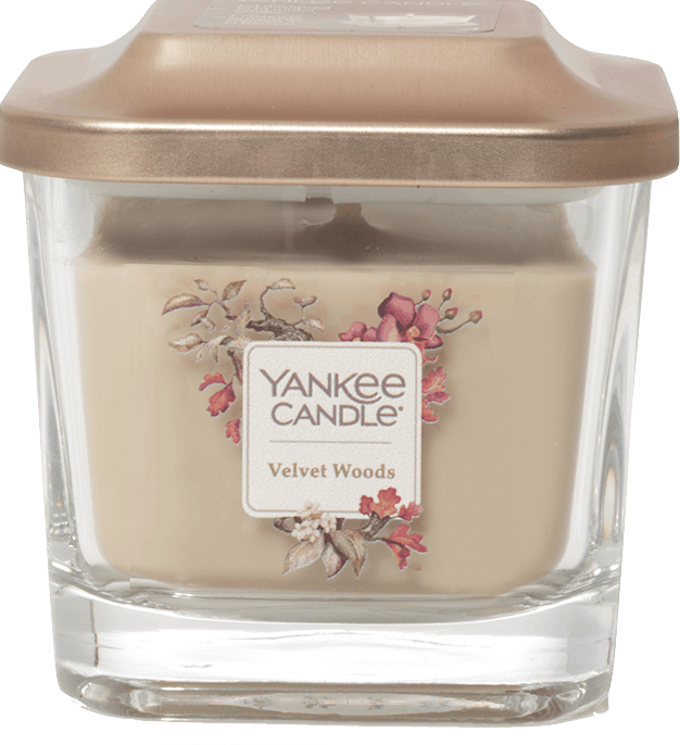 $2.00 for YANKEE CANDLE® Elevation Collection with Platform Lid. Offer available at Walmart, Meijer.