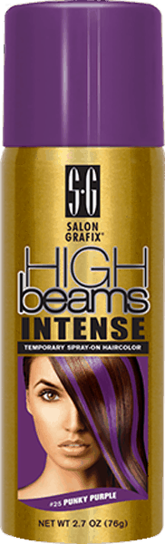 $1.00 for Salon Grafix® High Beams. Offer available at Dollar General.