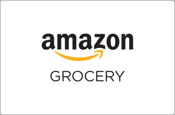$0.00 for Amazon Grocery (expiring on Thursday, 10/15/2020). Offer available at Amazon.