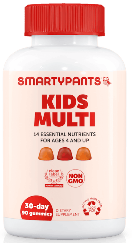 $2.00 for SmartyPants Multis. Offer available at Walmart, Walmart Grocery.