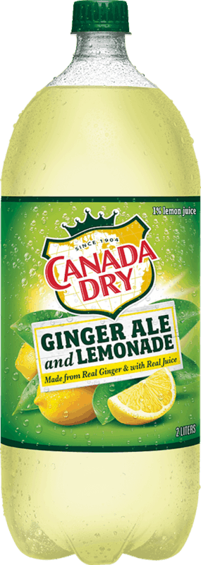 $0.25 for Canada Dry®. Offer available at multiple stores.