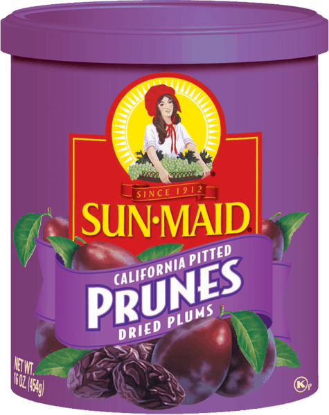 $1.50 for Sun-Maid Dried Fruit Canister (expiring on Tuesday, 04/14/2020). Offer available at multiple stores.