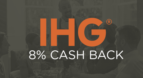 $0.00 for Intercontinental Hotels Group (expiring on Thursday, 10/04/2018). Offer available at Intercontinental Hotels Group.
