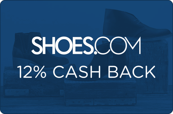 $0.00 for Shoes.com (expiring on Thursday, 03/01/2018). Offer available at Shoes.com.