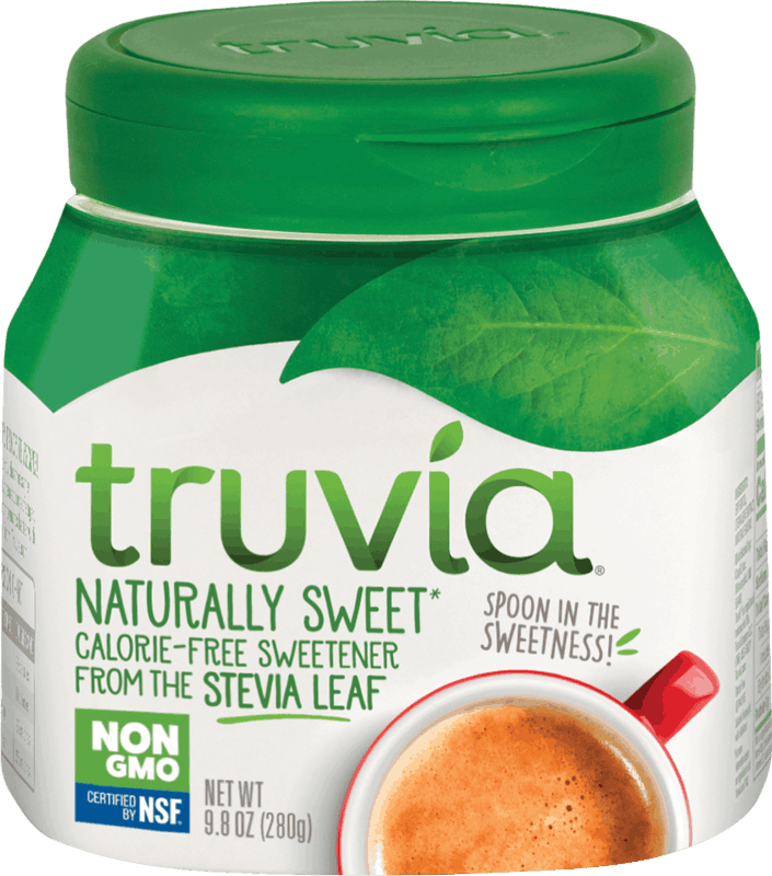 $1.00 for Truvia® Natural Sweetener Spoonable (expiring on Tuesday, 06/09/2020). Offer available at Walmart.