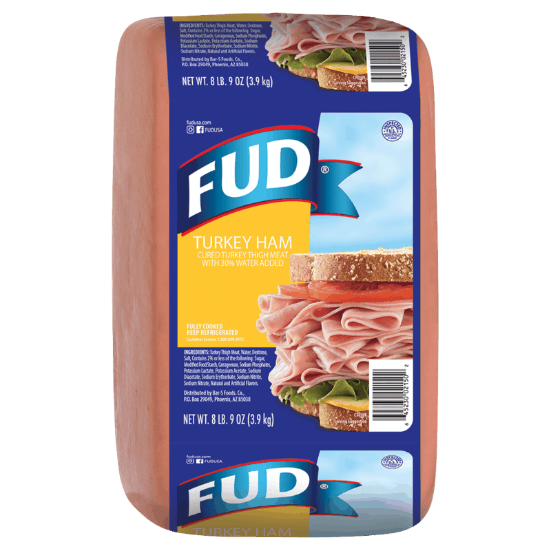 $1.00 for FUD Lunch Meats (expiring on Wednesday, 03/31/2021). Offer available at Walmart, Walmart Grocery.