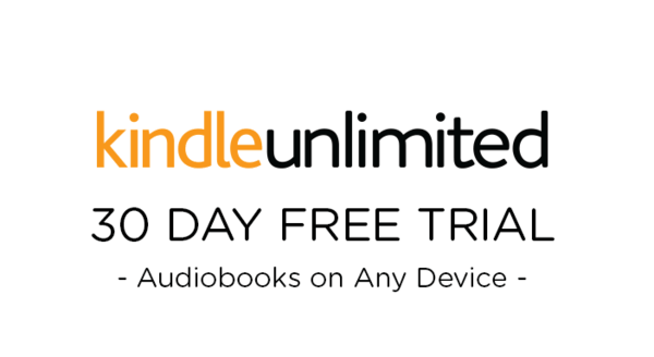 $0.00 for Kindle Unlimited - Free Trial (expiring on Tuesday, 06/30/2020). Offer available at Amazon.