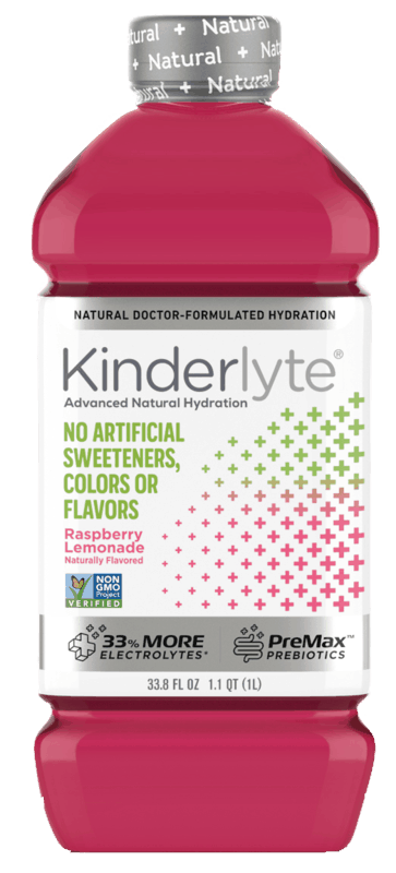$2.00 for Kinderlyte Advanced Natural Electrolyte Solution (expiring on Sunday, 02/28/2021). Offer available at multiple stores.