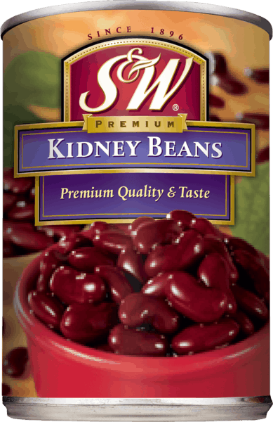 $0.25 for S&W® Beans (expiring on Monday, 04/02/2018). Offer available at multiple stores.