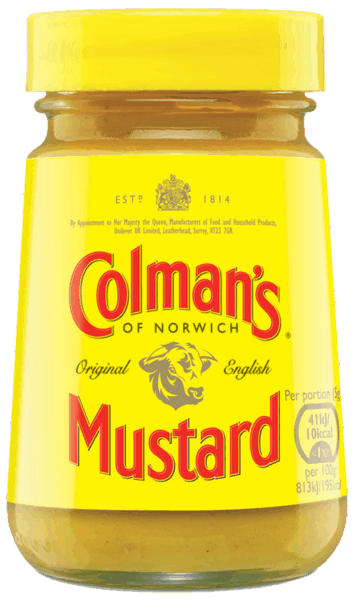 $0.75 for Colman's® Original English Prepared Mustard (expiring on Thursday, 11/01/2018). Offer available at multiple stores.