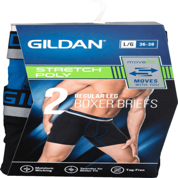 $2.00 for Gildan® Men's Apparel (expiring on Monday, 11/20/2017). Offer available at Walmart.