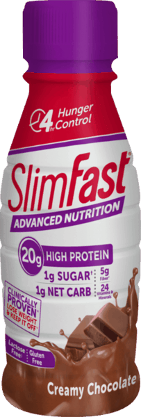 $1.50 for SlimFast® Advanced Nutrition Shakes (expiring on Friday, 03/02/2018). Offer available at multiple stores.