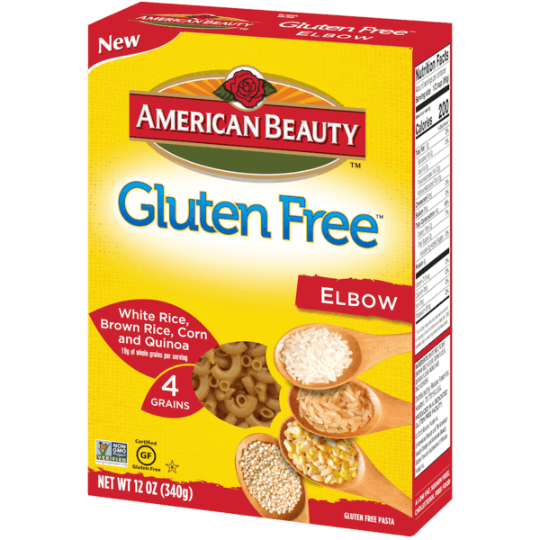 $1.00 for American Beauty® Health and Wellness Pasta (expiring on Tuesday, 04/02/2019). Offer available at Walmart.