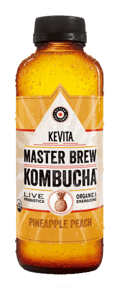 $0.50 for KeVita® Master Brew Kombucha® (expiring on Friday, 12/07/2018). Offer available at multiple stores.