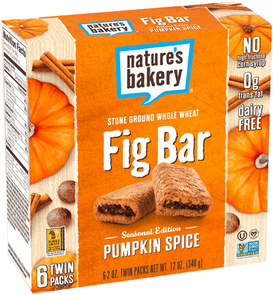 $0.75 for Nature's Bakery Fig Bars (expiring on Tuesday, 04/02/2019). Offer available at multiple stores.