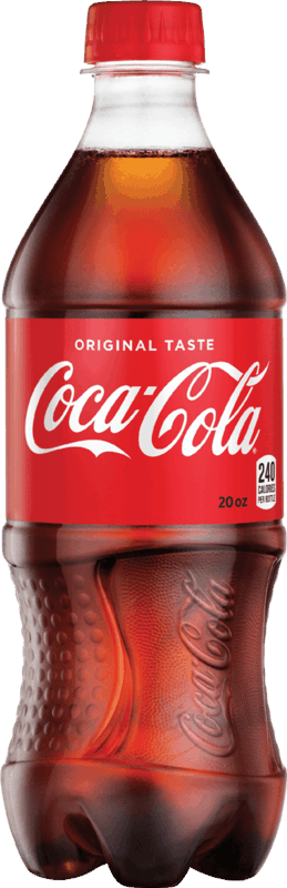 $0.50 for Coca-Cola (expiring on Friday, 08/21/2020). Offer available at Walmart, Walmart Grocery.