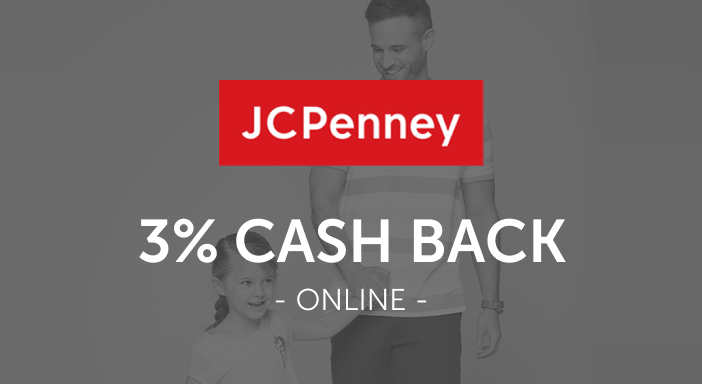 $0.00 for JCPenney (expiring on Monday, 04/13/2020). Offer available at JCPenney.com.