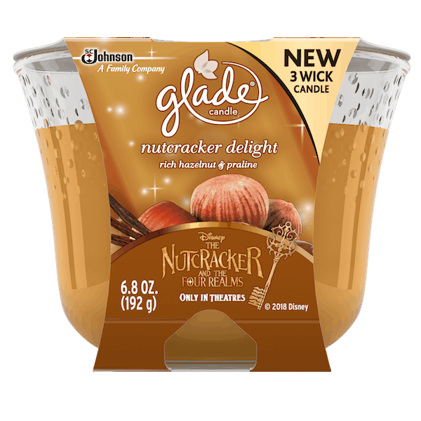 $2.00 for Glade® Limited Edition Products (expiring on Sunday, 06/02/2019). Offer available at Walmart.