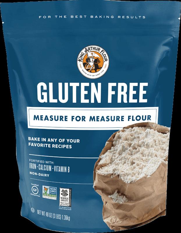 graphic regarding King Arthur Flour Printable Coupon called $1.50 for King Arthur Flour Gluten-Absolutely free Flour or Baking