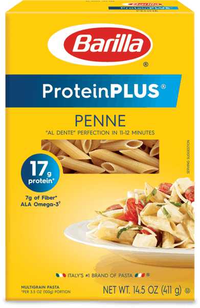 $0.75 for Barilla® Protein Plus® Pasta (expiring on Monday, 07/02/2018). Offer available at multiple stores.