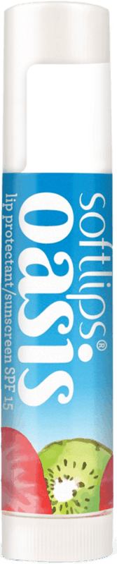 $1.00 for Softlips Oasis Water-In Lip Balm Loose Stick (expiring on Tuesday, 05/05/2020). Offer available at CVS Pharmacy.